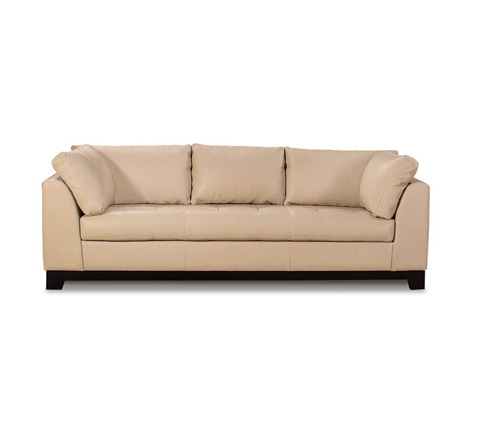 Elite Leather Company - Century City Sofa - 22000-80
