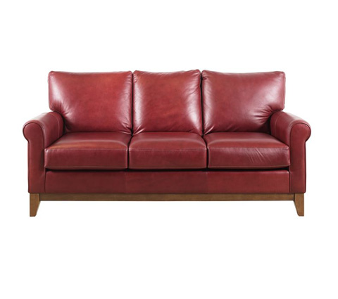 Elite Leather Company - Camden Sofa - 26019-63