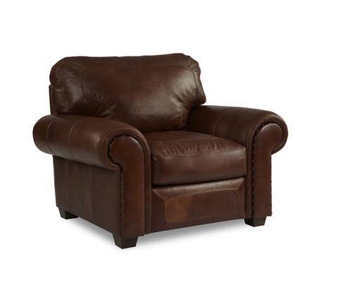 Elite Leather Company - Montana Chair - 28018-26