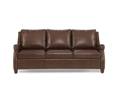 Elite Leather Company - Winston Sofa - 29703-72