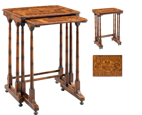 Encore - Two Nested Tables - 70-2
