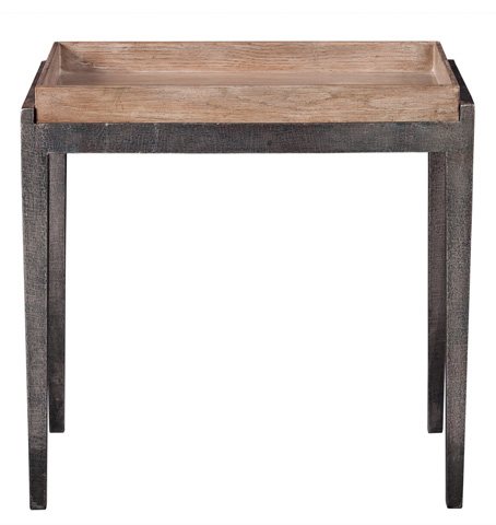 Encore - Chrysler Side Table - 72-169