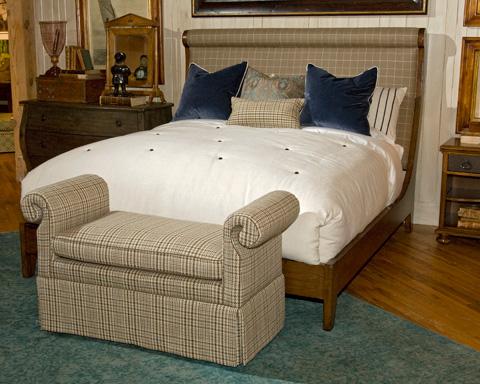 European Home Designs - Huntington Bed Linen Package - HUNTINGTON