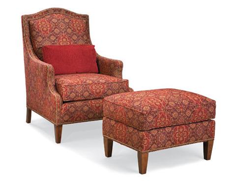 Fairfield Chair Co. - Lounge Chair - 1491-01