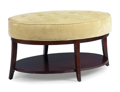 Fairfield Chair Co. - Cocktail Ottoman - 1618-20