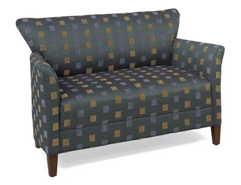 Fairfield Chair Co. - Settee - 1814-40
