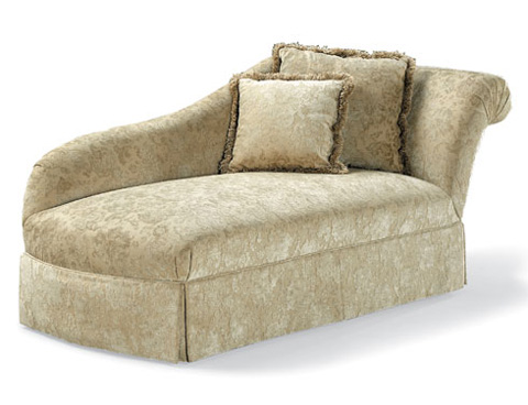 Fairfield Chair Co. - Chaise Lounge - 2608-27