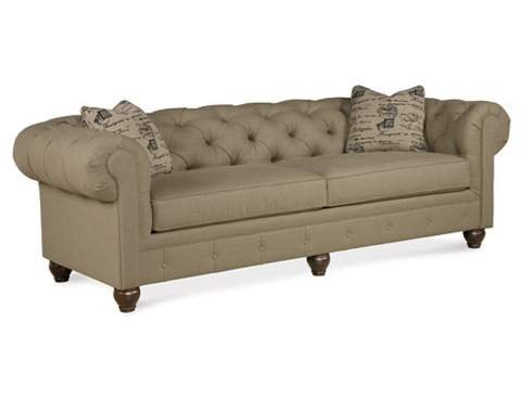 Fairfield Chair Co. - Sofa - 2766-50
