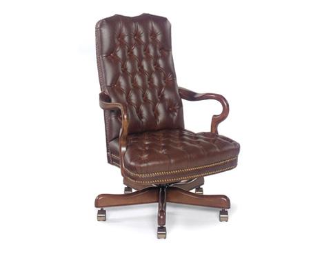 Fairfield Chair Co. - Executive Swivel Office Chair - 5169-35