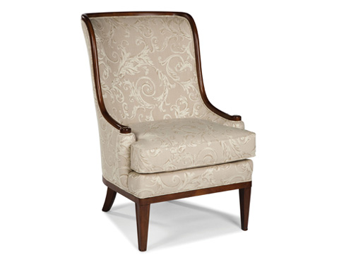 Fairfield Chair Co. - Wing Chair - 5172-01