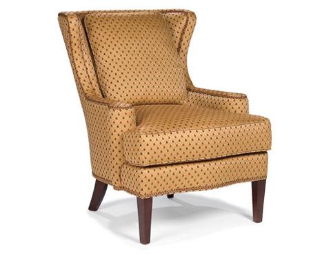 Fairfield Chair Co. - Wing Chair - 5209-01