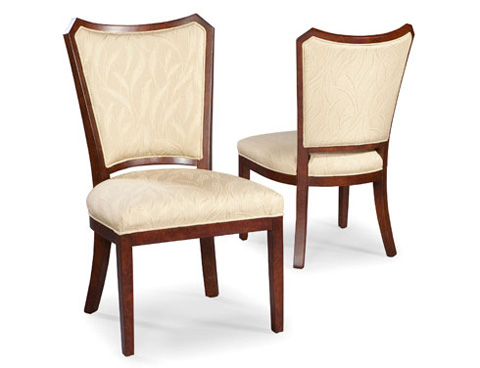 Fairfield Chair Co. - Occasional Side Chair - 5218-05