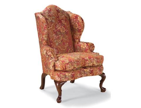 Fairfield Chair Co. - Wing Chair - 5352-01