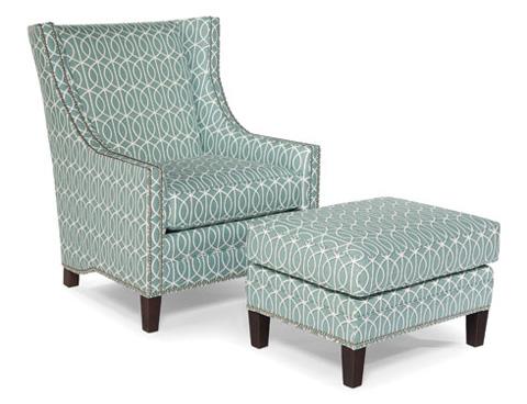 Fairfield Chair Co. - Wing Chair - 5356-01