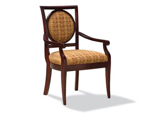 Fairfield Chair Co. - Occasional Arm Chair - 5414-04