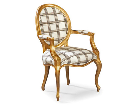 Fairfield Chair Co. - Occasional Arm Chair - 5423-04