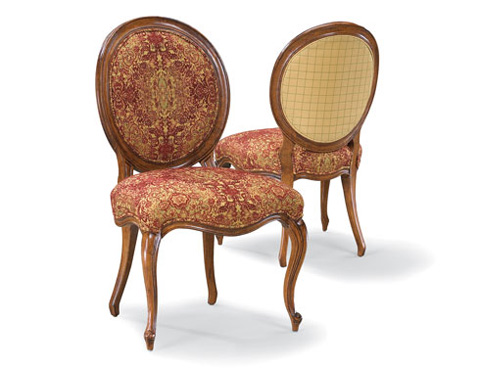 Fairfield Chair Co. - Occasional Side Chair - 5423-05