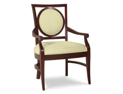 Fairfield Chair Co. - Occasional Arm Chair - 5424-04