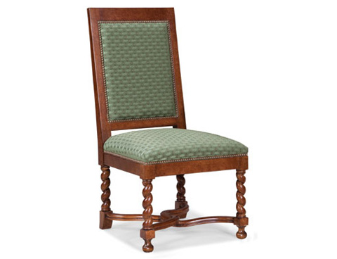 Fairfield Chair Co. - Occasional Side Chair - 5428-05