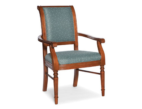 Fairfield Chair Co. - Occasional Arm Chair - 5434-04
