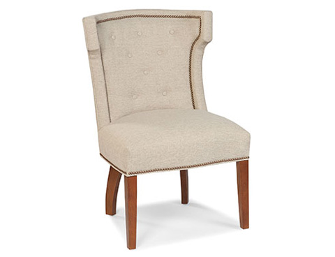 Fairfield Chair Co. - Occasional Side Chair - 5436-05
