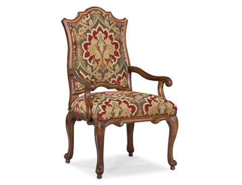 Fairfield Chair Co. - Occasional Arm Chair - 5473-04