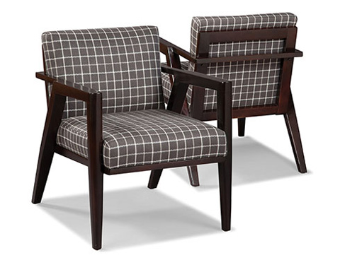 Fairfield Chair Co. - Occasional Chair - 6002-01