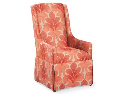 Fairfield Chair Co. - Occasional Arm Chair - 6048-04