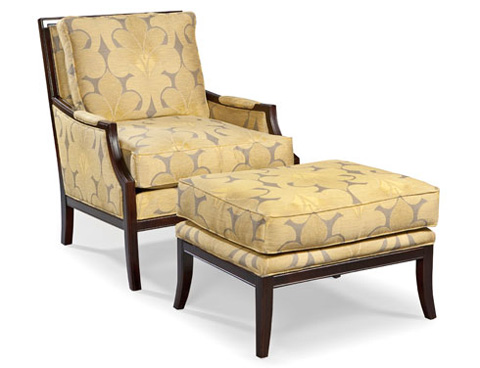 Fairfield Chair Co. - Lounge Chair - 6066-01