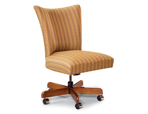 Fairfield Chair Co. - Executive Swivel Office Chair - 6069-35