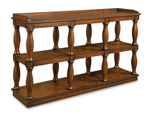 Fairfield Chair Co. - Serving Console - 8056-ST