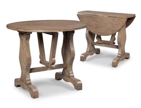 Fairfield Chair Co. - Drop Leaf Table - 8065-89