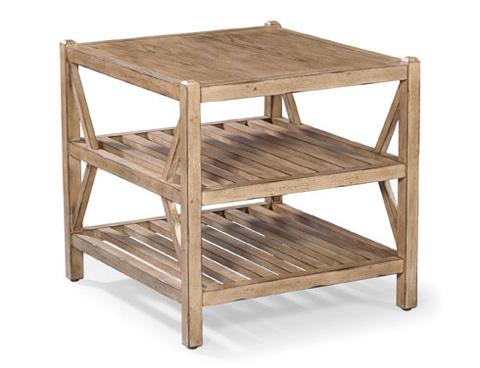 Fairfield Chair Co. - End Table - 8065-ET