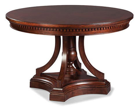 Fairfield Chair Co. - Round Dining Table - 8105-15
