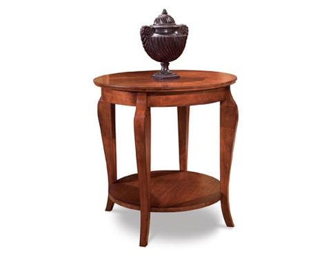 Fairfield Chair Co. - Round End Table - 8110-19
