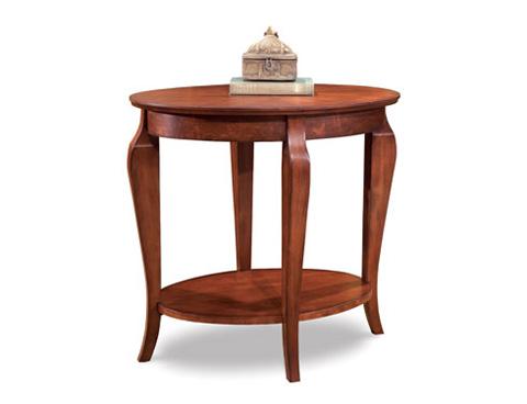 Fairfield Chair Co. - Oval End Table - 8110-47