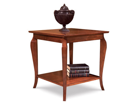 Fairfield Chair Co. - Square End Table - 8110-94
