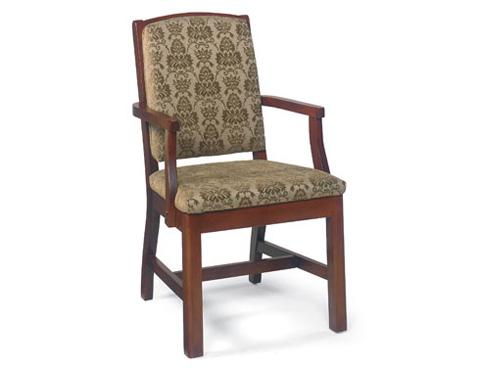 Fairfield Chair Co. - Occasional Arm Chair - 8272-04