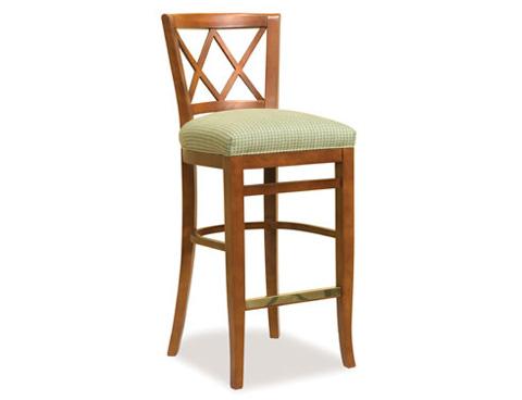 Fairfield Chair Co. - Barstool - 8326-07