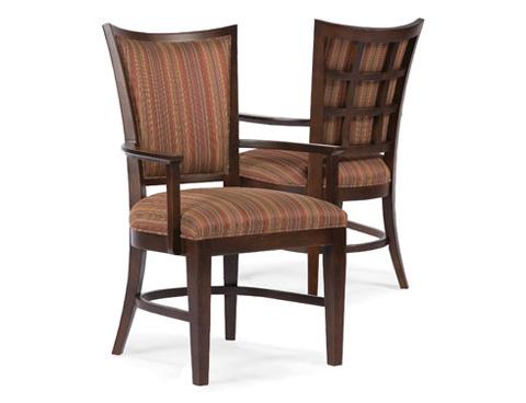 Fairfield Chair Co. - Occasional Arm Chair - 8363-04