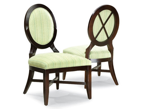 Fairfield Chair Co. - Occasional Side Chair - 8398-05