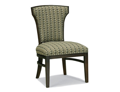 Fairfield Chair Co. - Occasional Side Chair - 8484-05