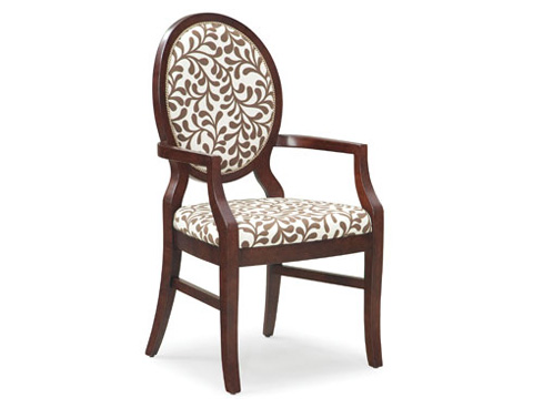 Fairfield Chair Co. - Occasional Arm Chair - 8499-04