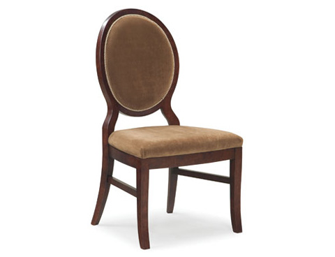 Fairfield Chair Co. - Occasional Side Chair - 8499-05