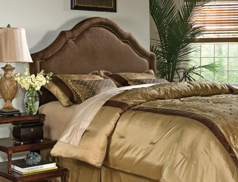 Fairfield Chair Co. - Queen Headboard - 8516-QH