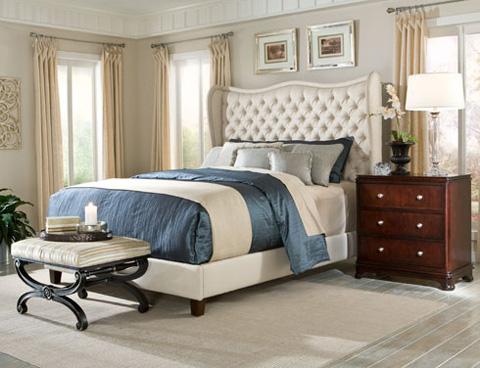 Fairfield Chair Co. - Queen Headboard - 8545-QH