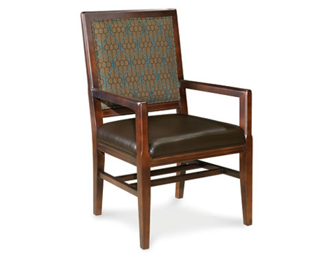 Fairfield Chair Co. - Occasional Arm Chair - 8721-04