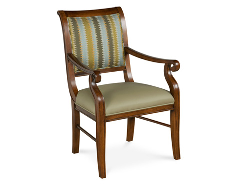 Fairfield Chair Co. - Occasional Arm Chair - 8736-04