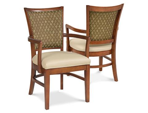 Fairfield Chair Co. - Occasional Arm Chair - 8771-04