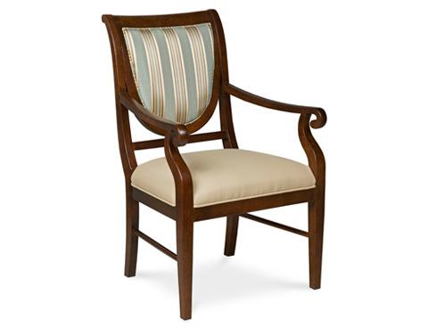 Fairfield Chair Co. - Occasional Arm Chair - 8790-04